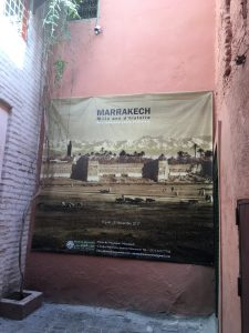 'Capturing the Culture in Marrakech' 30