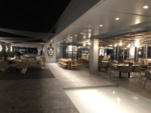 'A Glowing Report' for the SB Glow Hotel 25