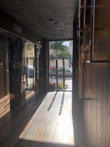 'A Glowing Report' for the SB Glow Hotel 7