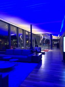 'A Glowing Report' for the SB Glow Hotel 3