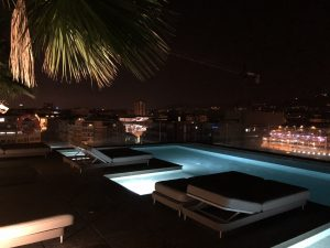 'A Glowing Report' for the SB Glow Hotel 8