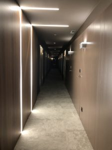 'A Glowing Report' for the SB Glow Hotel 16