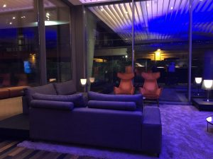'A Glowing Report' for the SB Glow Hotel 4