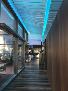 'A Glowing Report' for the SB Glow Hotel 35