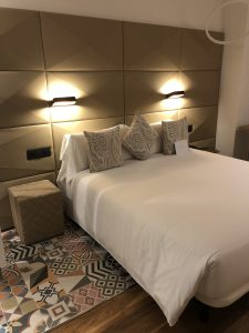 'A Glowing Report' for the SB Glow Hotel 10