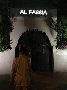 'Munching my way around Marrakech'-Restaurants! 1