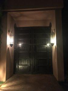 'Munching my way around Marrakech'-Restaurants! 2