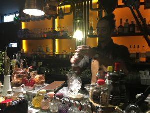 'Munching my way around Marrakech'-Restaurants! 57