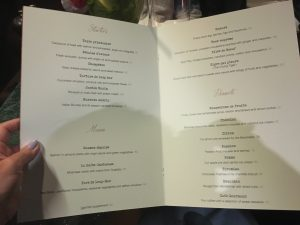 'Munching my way around Marrakech'-Restaurants! 61