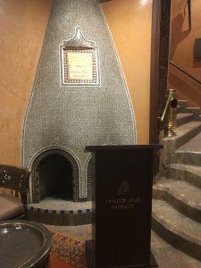 'Munching my way around Marrakech'-Restaurants! 24