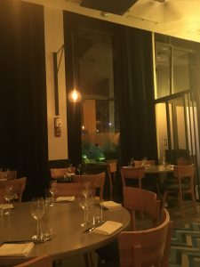 'Munching my way around Marrakech'-Restaurants! 76