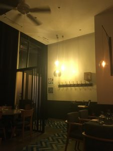 'Munching my way around Marrakech'-Restaurants! 77