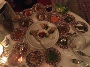 'Munching my way around Marrakech'-Restaurants! 7