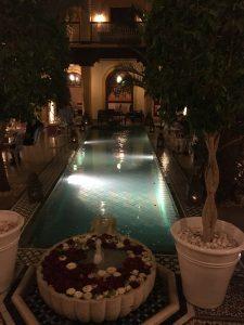 'Munching my way around Marrakech'-Restaurants! 34