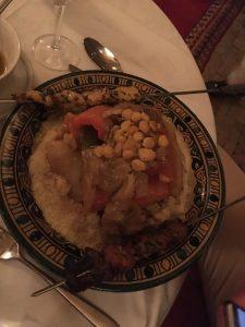 'Munching my way around Marrakech'-Restaurants! 9