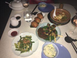 'Munching my way around Marrakech'-Restaurants! 48