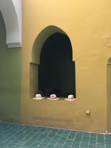 'Munching my way around Marrakech'-Restaurants! 18