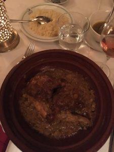 'Munching my way around Marrakech'-Restaurants! 10