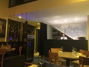 'Munching my way around Marrakech'-Restaurants! 75