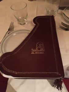 'Munching my way around Marrakech'-Restaurants! 12