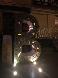 'Munching my way around Marrakech'-Restaurants! 55