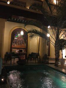 'Munching my way around Marrakech'-Restaurants! 36