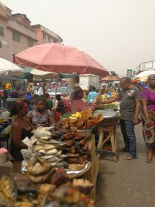 Guestblog- 'Getting into Ghana' with TravelEat Slay 8