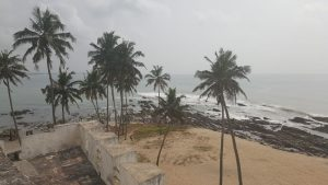 Guestblog- 'Getting into Ghana' with TravelEat Slay 15