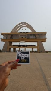 Guestblog- 'Getting into Ghana' with TravelEat Slay 5