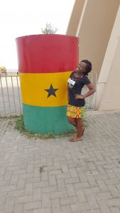 Guestblog- 'Getting into Ghana' with TravelEat Slay 19