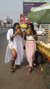 Guestblog- 'Getting into Ghana' with TravelEat Slay 17