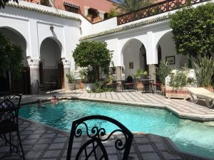 Riad Tizwa Marrakech & Beyond 41