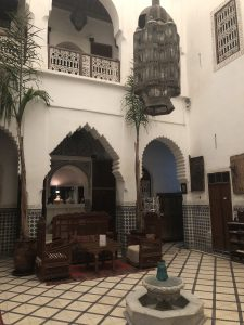 Riad Tizwa Marrakech & Beyond 67