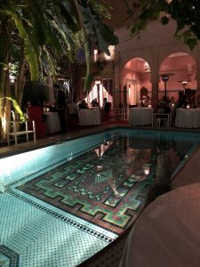 Riad Tizwa Marrakech & Beyond 32
