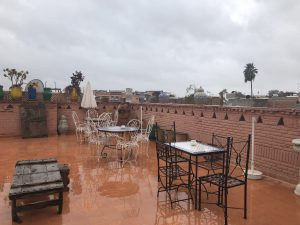 Riad Tizwa Marrakech & Beyond 71