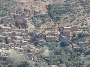 Guestblog- 'A Flat Footed Yorkshireman in the High Atlas' 5