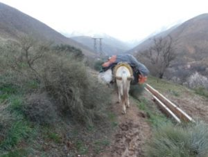 Guestblog- 'A Flat Footed Yorkshireman in the High Atlas' 15