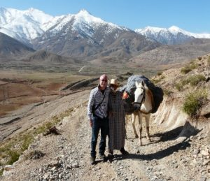 Guestblog- 'A Flat Footed Yorkshireman in the High Atlas' 32