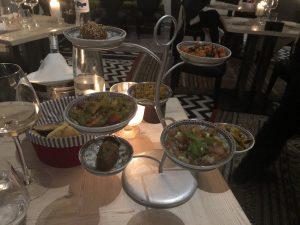 'Red City Restaurants'- Marrakech 51