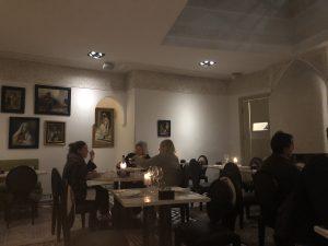 'Red City Restaurants'- Marrakech 46