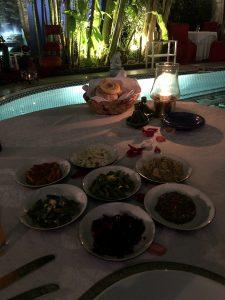 'Red City Restaurants'- Marrakech 11