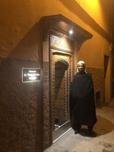'Red City Restaurants'- Marrakech 41