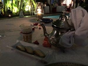 'Red City Restaurants'- Marrakech 23
