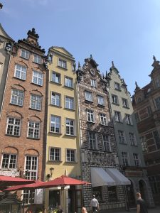 Poland- 'Gdansk with Me' 106