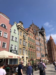 Poland- 'Gdansk with Me' 31