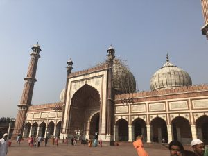 India- 'Our handle on the Golden Triangle' 14