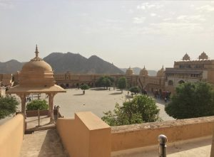 India- 'Our handle on the Golden Triangle' 66