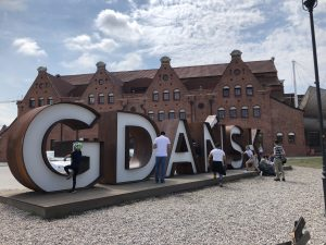 Poland- 'Gdansk with Me' 101