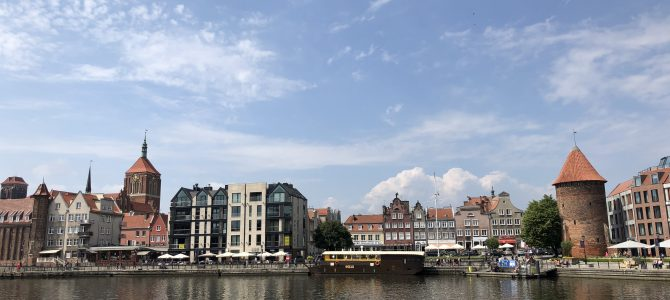 Poland- 'Gdansk with Me'