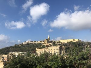 'Making the Mozo out of Gozo' 4